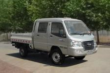 欧铃国五微型两用燃料货车79马力1385吨(ZB1035ASC3V)