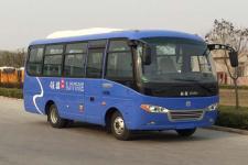 6.6米 10-23座中通客车(LCK6661D5E)