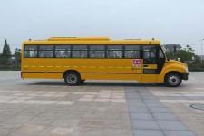 安凯牌HFF6101KZ5型中小学生专用校车图片2