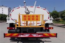 东风牌DFZ5160GSSBX1V型洒水车图片