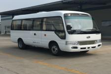 6米 10-19座开沃客车(NJL6606YF5)