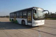 10.3米安凯城市客车