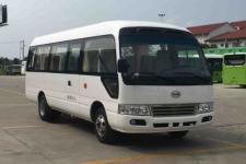 7米 10-23座开沃客车(NJL6706YF5)