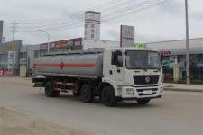 炎帝牌SZD5251GYYE5型运油车