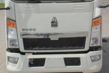 绿叶牌JYJ5087GJYE型加油车图片