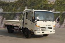 欧铃国五单桥货车113马力4265吨(ZB1071JDD6V)