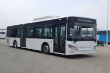 12米|24-41座开沃燃料电池城市客车(NJL6129FCEV)