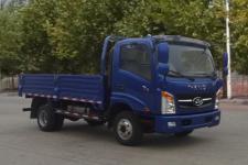 欧铃国五单桥货车129马力1995吨(ZB1046UDD6V)