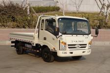 欧铃国五单桥货车113马力4265吨(ZB1071JPD6V)