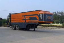 思嘉特10米18.3吨2轴沥青碎石同步封层半挂车(SJT9350TFC)