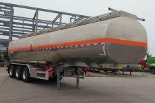 骏通11.6米34吨3轴铝合金运油半挂车(JF9407GYY)