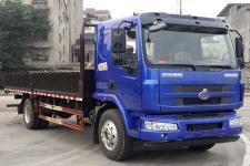 乘龙国五单桥货车180马力8995吨(LZ1168M3AB)