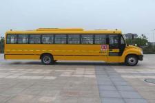 安凯牌HFF6111KZ5型中小学生专用校车图片2