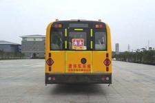 安凯牌HFF6111KZ5型中小学生专用校车图片3