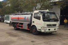 程力威牌CLW5120GJYE5型加油车图片
