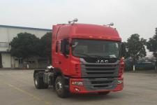 江淮单桥牵引车350马力(HFC4181P1K4A35S3QV)