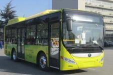8.5米|15-26座宇通插电式混合动力城市客车(ZK6850CHEVNPG29A)