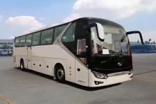11.7米|24-54座金龙客车(XMQ6125QYD5C)