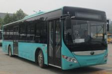 12米|25-45座宇通纯电动城市客车(ZK6125BEVG27)