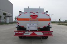 楚胜牌CSC5071GJYJH5A型加油车图片