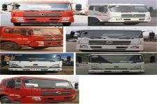 楚胜牌CSC5161GXWD5型吸污车图片