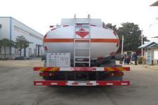 醒狮牌SLS5181GJYD5型加油车图片