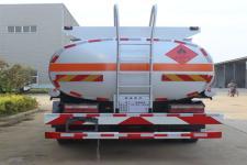 润知星牌SCS5114GJYEQ型加油车图片