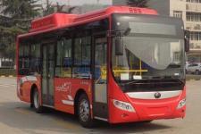 8.5米|15-26座宇通插电式混合动力城市客车(ZK6850CHEVPG33)