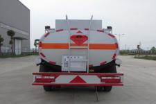 楚胜牌CSC5071GJYJH5型加油车图片