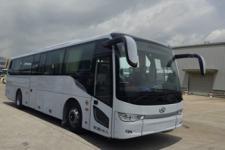 10.7米|24-48座金龙纯电动客车(XMQ6110BCBEVL8)