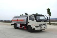 东风多利卡5-8吨加油车价格