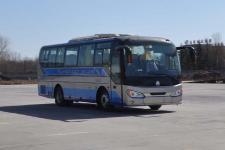 9米|24-38座黄河客车(JK6907H5A)