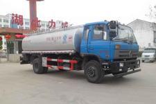 中汽力威牌HLW5181TGY5EQ型供液车