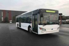 10.5米|19-37座开沃纯电动城市客车(NJL6100BEV45)