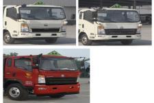 楚胜牌CSC5147GJYZ型加油车图片