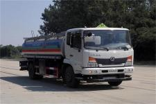 东风牌DFZ5180GYYSZ5D型运油车