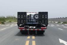 专威牌HTW5040TQZPCA型清障车图片