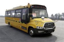 安凯牌HFF6801KZ5型中小学生专用校车图片