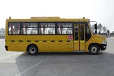安凯牌HFF6801KZ5型中小学生专用校车图片2