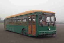 12米|19-42座广通纯电动城市客车(GTQ6123BEVBT11)