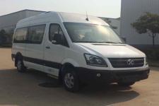 6米 10-17座北京客车(BJ6590CJ01F)
