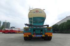 江淮扬天牌CXQ9405GFLB型中密度粉粒物料运输半挂车图片