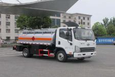 久龙牌ALA5070GJYC5型加油车图片