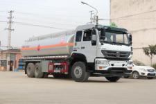 醒狮牌SLS5250GYYZ5M型运油车