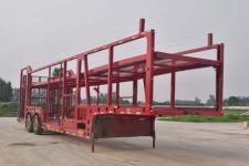 鑫永成13米12吨2轴车辆运输半挂车(YJH9202TCL)