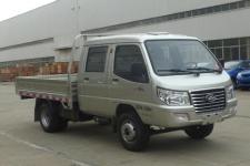 欧铃国五单桥货车109马力1695吨(ZB1038ASC3V)