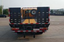 专威牌HTW5040TQZPCG型清障车图片