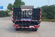 专威牌HTW5040TQZPSX型清障车图片