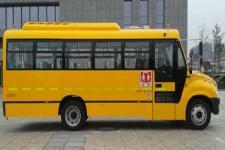 安凯牌HFF6861KZ5型中小学生专用校车图片2