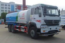 國五重汽綠化噴灑車